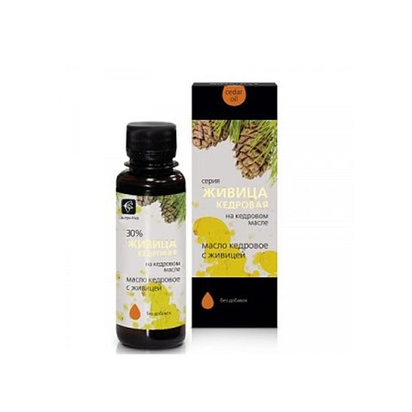 Cedar Galipot and Cedar Oil